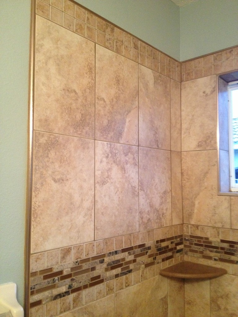 Tile tile and more tile englewood tile store mann tile inc Bathroom tile showers